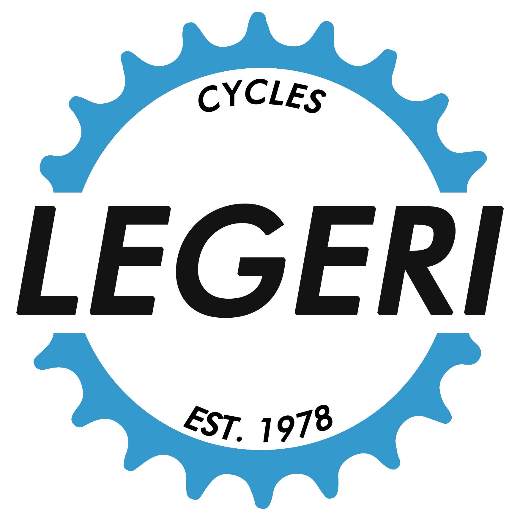 Legeri